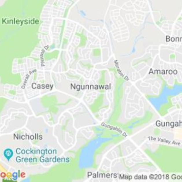 Ngunnawal, ACT field guide