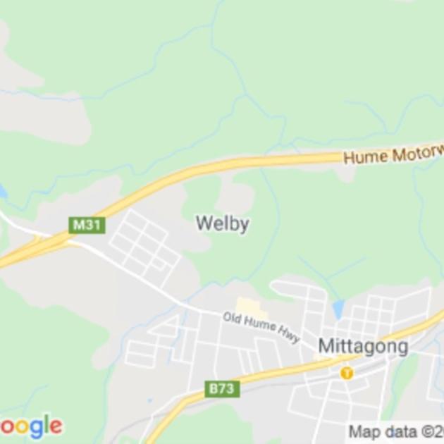 Welby, NSW field guide