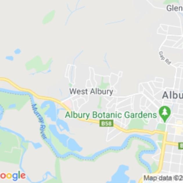 West Albury, NSW field guide