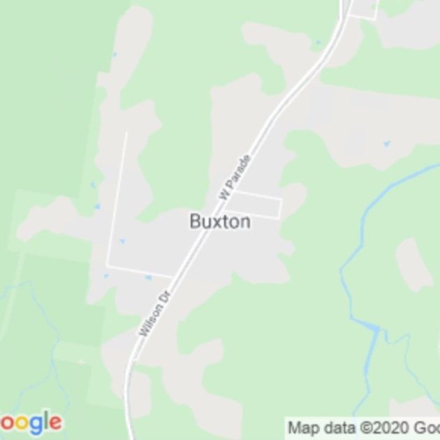 Buxton, NSW field guide