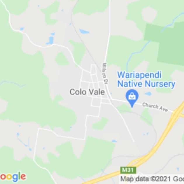 Colo Vale, NSW