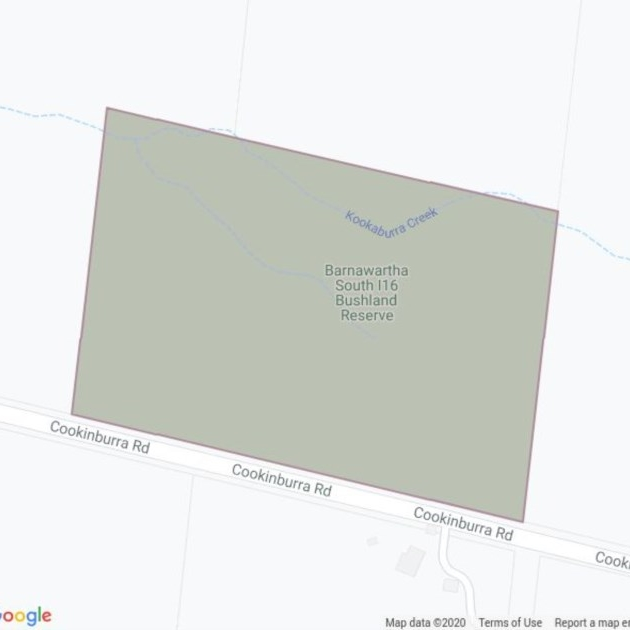 Barnawartha South Bushland Reserve field guide