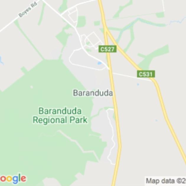 Baranduda, VIC field guide