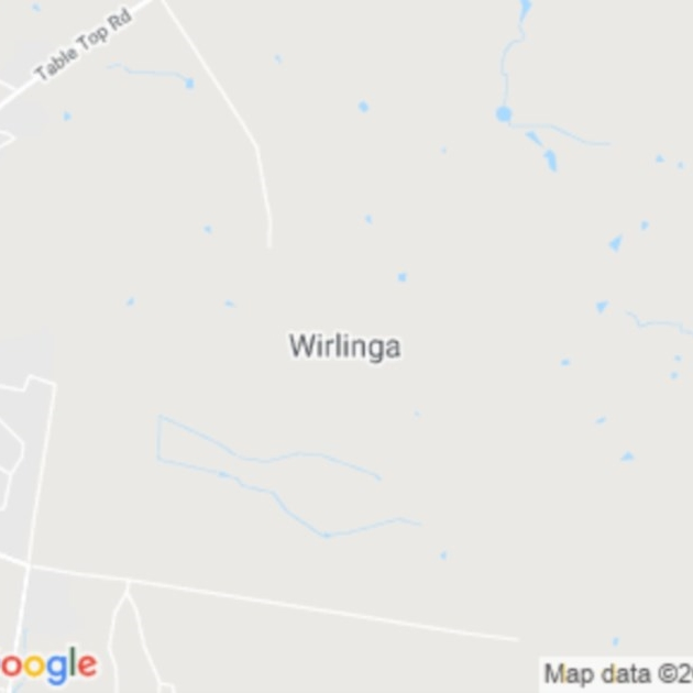 Wirlinga, NSW field guide