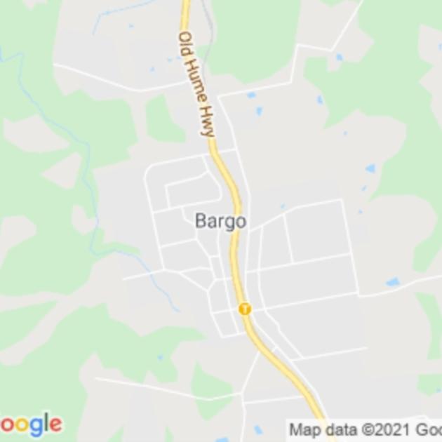Bargo, NSW field guide