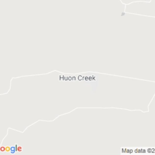 Huon Creek, VIC field guide