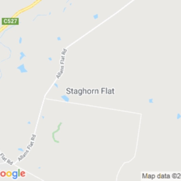 Staghorn Flat, VIC field guide