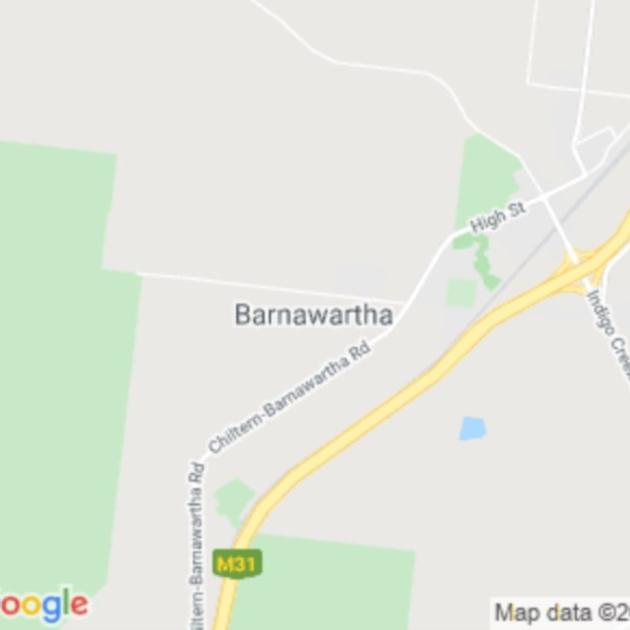 Barnawartha, VIC field guide