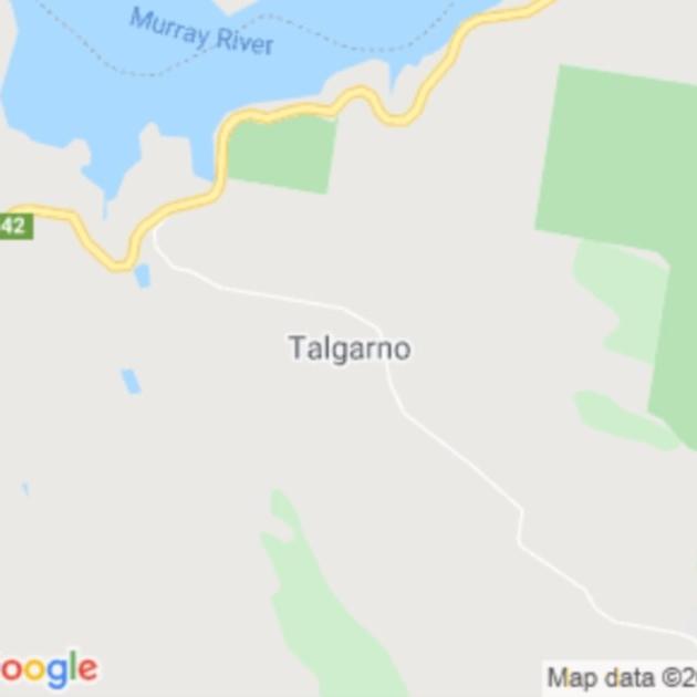 Talgarno, VIC field guide