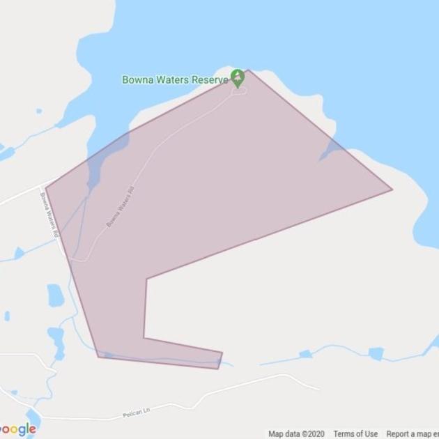 Bowna Reserve