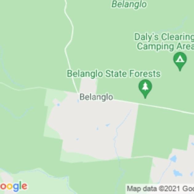 Belanglo, NSW field guide