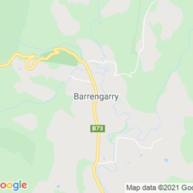 Barrengarry, NSW field guide