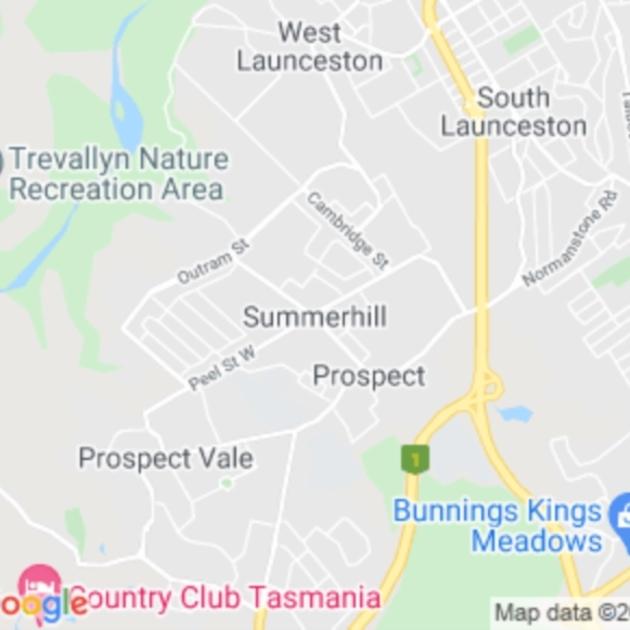 Summerhill, TAS field guide