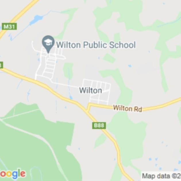 Wilton, NSW field guide