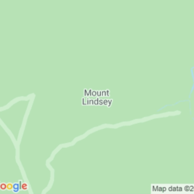 Mount Lindsey, NSW field guide