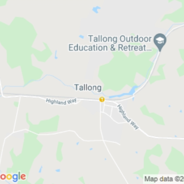 Tallong, NSW field guide