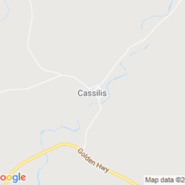 Cassilis, NSW field guide