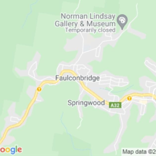 Faulconbridge, NSW field guide