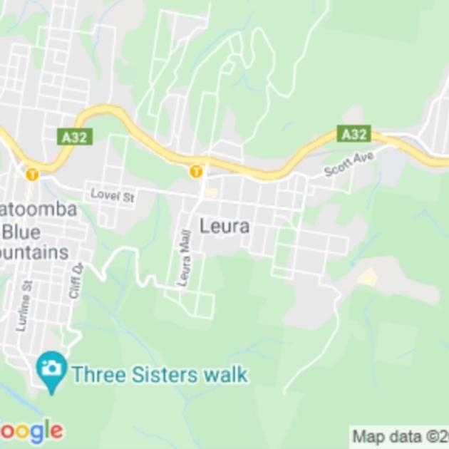 Leura, NSW field guide