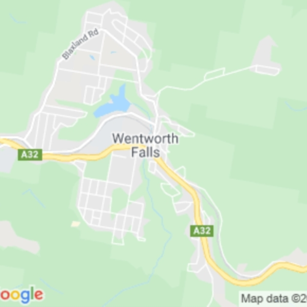 Wentworth Falls, NSW field guide