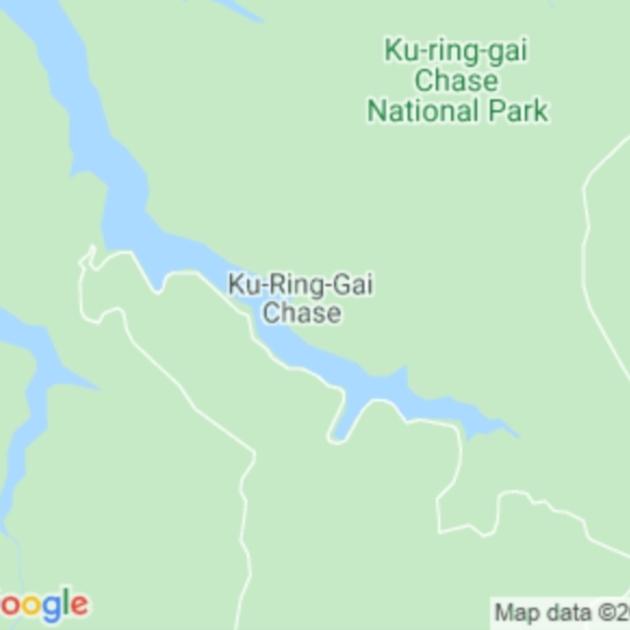 Ku-Ring-Gai Chase, NSW field guide