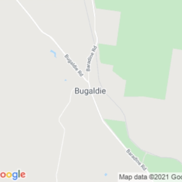Bugaldie, NSW field guide