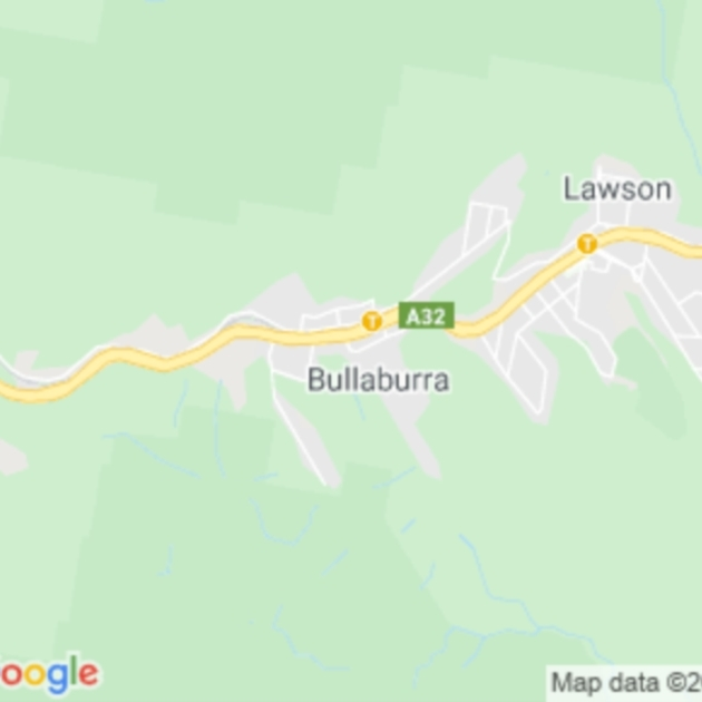 Bullaburra, NSW field guide