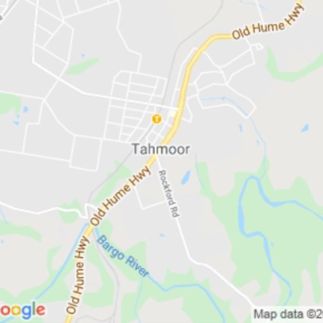 Tahmoor, NSW field guide