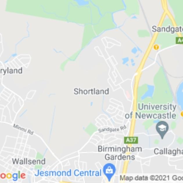 Shortland, NSW