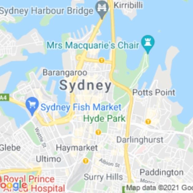 Sydney, NSW field guide
