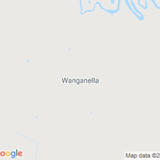 Wanganella, NSW field guide