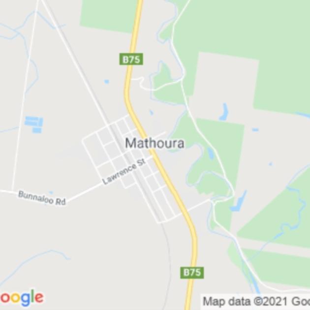 Mathoura, NSW field guide