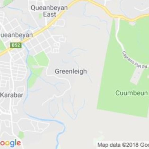 Greenleigh, NSW field guide