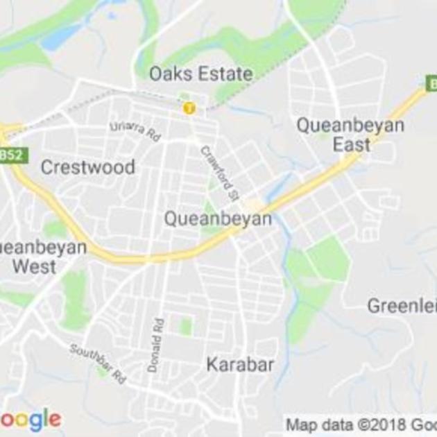 Queanbeyan, NSW field guide