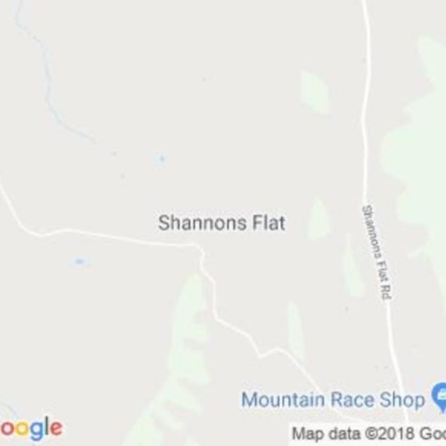 Shannons Flat, NSW field guide