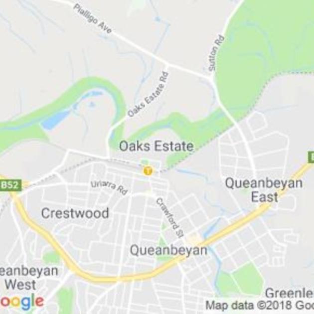 Oaks Estate, ACT field guide