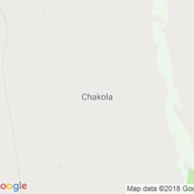 Chakola, NSW field guide