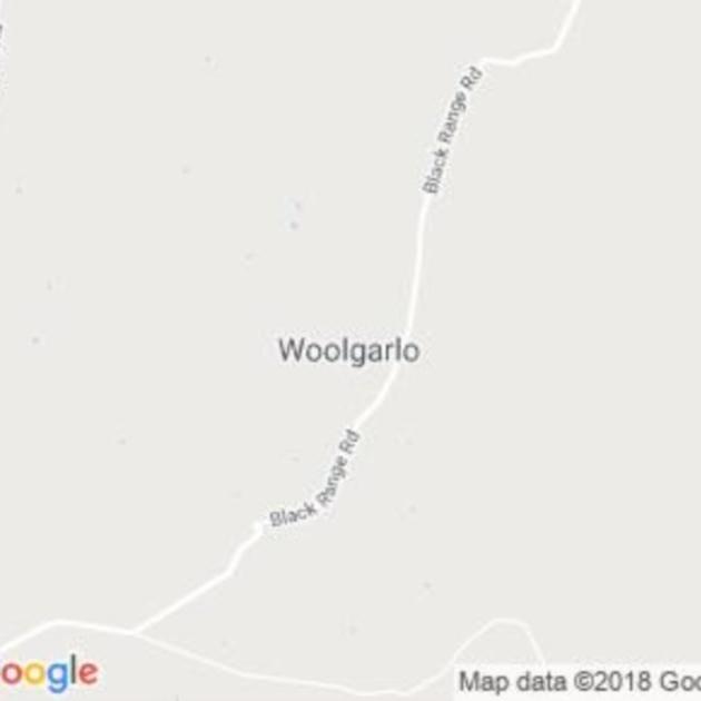 Woolgarlo, NSW field guide
