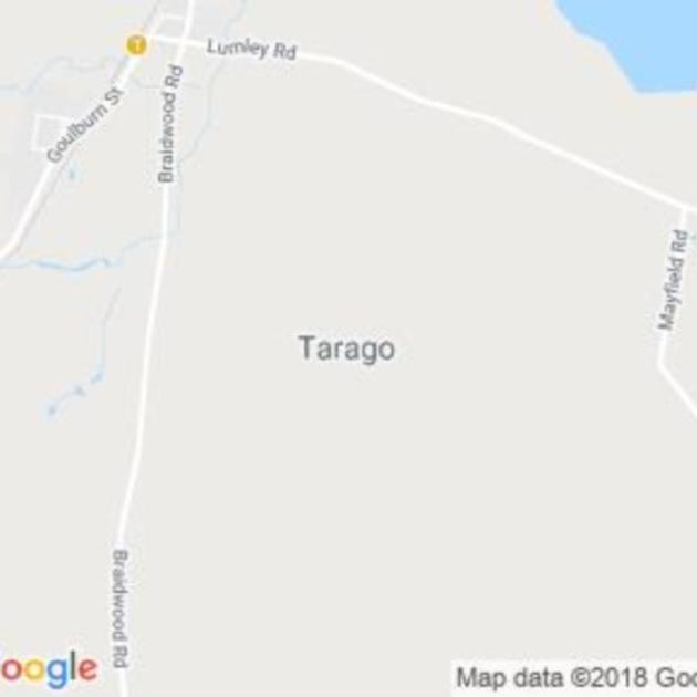 Tarago, NSW field guide