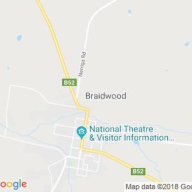 Braidwood, NSW field guide
