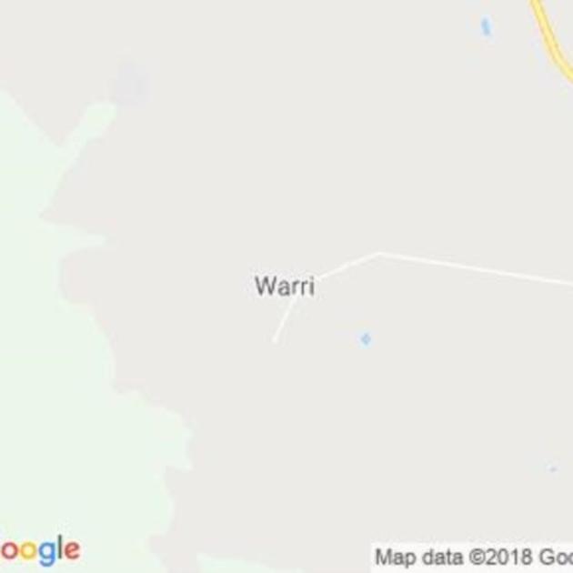 Warri, NSW field guide