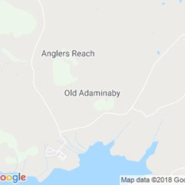 Old Adaminaby, NSW field guide