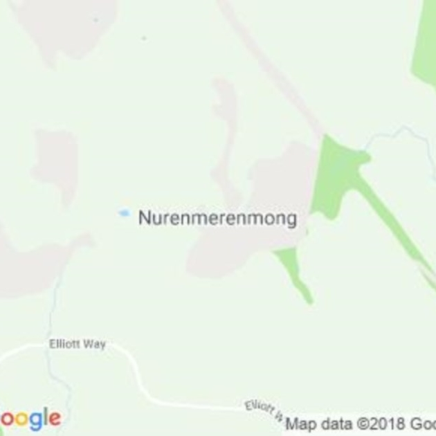 Nurenmerenmong, NSW field guide