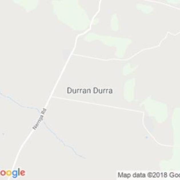 Durran Durra, NSW
