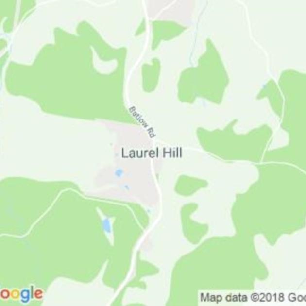 Laurel Hill, NSW field guide