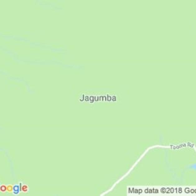 Jagumba, NSW field guide
