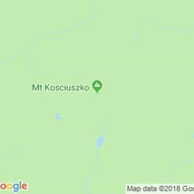 Kosciuszko, NSW field guide
