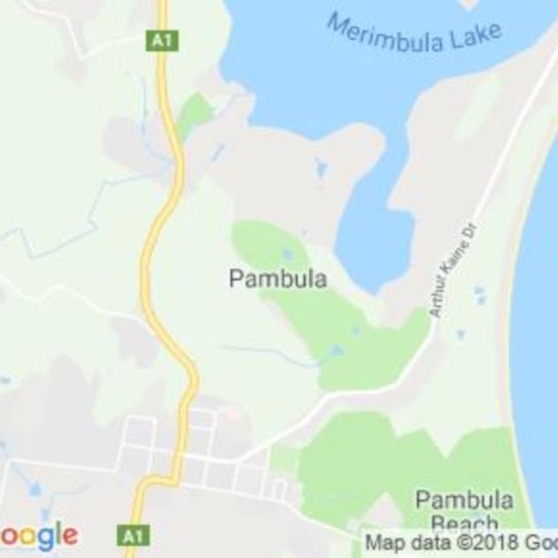 Pambula, NSW