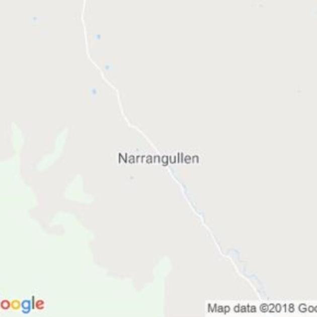 Narrangullen, NSW field guide