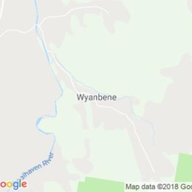 Wyanbene, NSW field guide